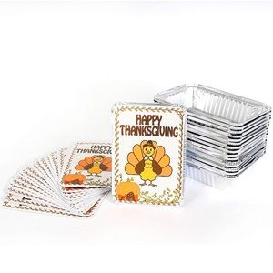 Other - Thanksgiving Containers